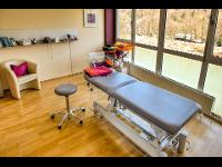 Physiobalance Behandlungsraum 1