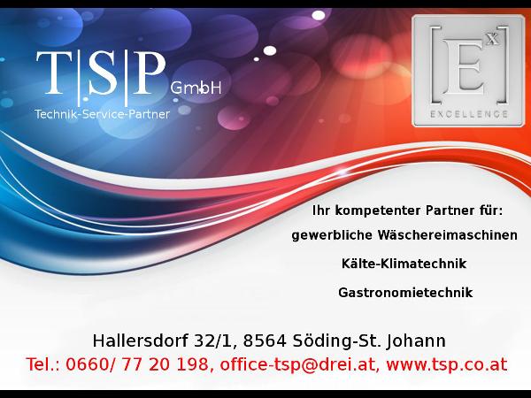Vorschau - TSP Firmeninfo