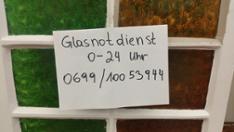 Ihr Glasermeister - Notdienst