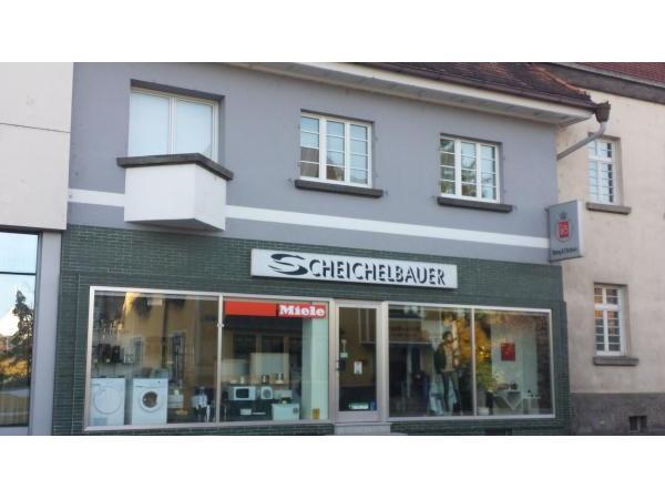 Vorschau - Scheichelbauer KEG