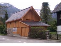 Sanierung altes Gebäude