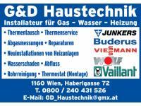 G & D Haustechnik