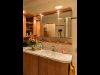 Thumbnail Badezimmer mit Corian - Waschtisch