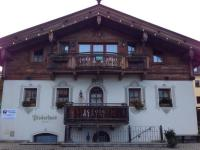 Ferienwohnung Plodarhaus