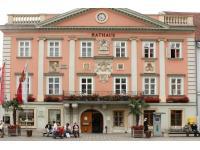 Stadtgemeinde Wiener Neustadt