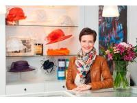 & Hüte - Barbara Wiegisser