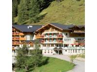 SPA Hotel Alpenhof