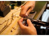 Danner Musikinstrumente - Meisterwerkstatt