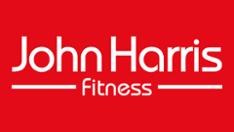 John Harris Fitness Sofiensäle