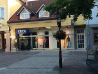 Cecil - Shop