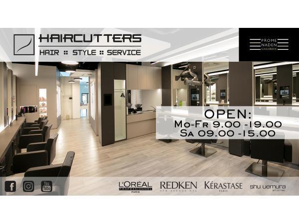 Vorschau - Foto 4 von HAIRCUTTERS Hair Style Service Linz