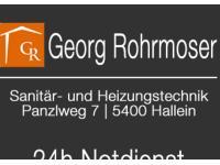 Georg Rohrmoser Sanitär- und Heizungstechnik