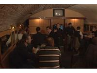 Whisky Tasting mit L&P Whisky Consultants