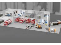 Partner der Feuerwehren