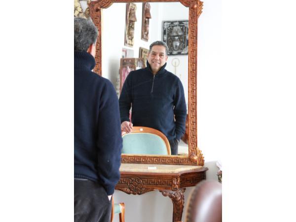 Vorschau - Foto 1 von Antiqua Classic Möbel