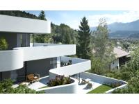 Wohnprojekt Innsbruck Allerheiligen