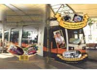 """""""Wiens Straßenbahn"""", Sambs – Steczowicz"""