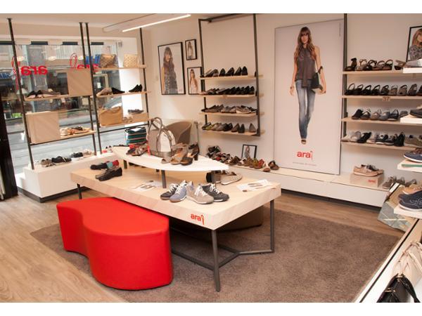 Vorschau - Foto 1 von Baumgartner Schuh & Mode GmbH