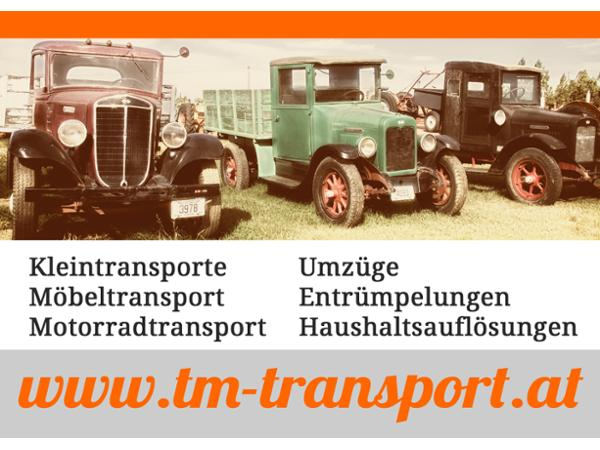 Vorschau - Foto 3 von TM Transport