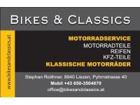 Bikes & Classics