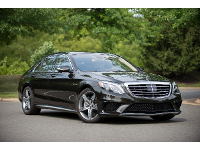 Mercedes S 63 AMG 4Matic lang