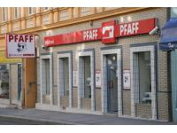 Pfaff Repräsentanz Wien