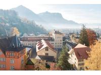 Büro- und Wohnimmobilien in Dornbirner Toplage