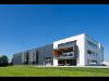Produktionshalle und Bürogebäude Fa. Schramm - Schlüsselfertig von PEM Gesellschaft m.b.H.