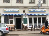 Restaurant Retsina