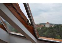Instandsetzung Dachflächenfenster