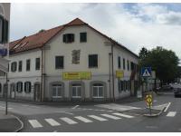 Bioresonanz Gleisdorf Aussenansicht