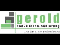 Gerold - Bad Fliesen Sanierung