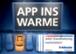 App ins warme Auto