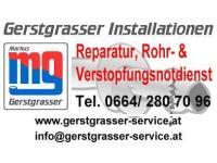 Gerstgrasser Installationen