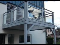 Leeb Balkone u Zäune