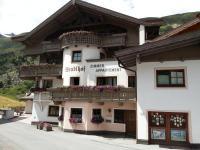 Frühstückspension Wendlhof