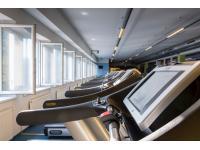 Ausdauertraining Fitnesscenter California Linz