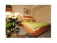 liebevoll ausgestattete Komfortzimmer