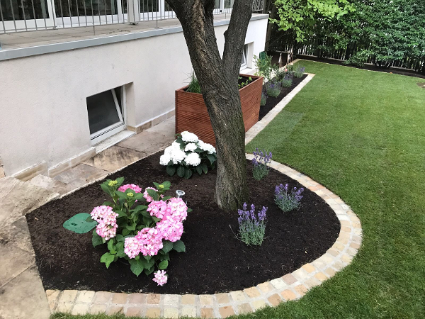 Gartengestaltung hahn 1170 wien garten u for Gartengestaltung wien