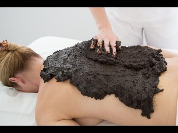 Vortuna Gesundheitsresort Bad Leonfelden Moortherapie