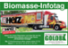 Biomasse-Infotag