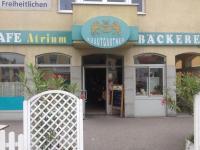 Cafe Atrium Fam. Krautgartner