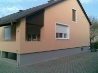 Fassade in Zemendorf