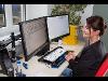 Thumbnail - Arbeitsplatzausstattung von VIDEBIS