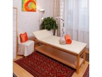 Akupunktur und Laserakupunktur