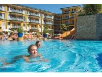 Thermal-Hotelpool Paradiso