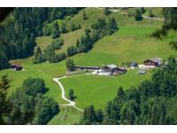 Hotel Irxnerhof - Urlaub mit Hund in Österreich