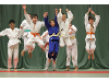 VBS Donau City Judokinder