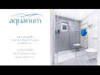 aquanum gmbh - die besondere Badsanierung