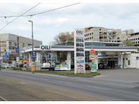 OIL! Tankstelle